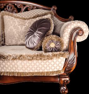 Klassieke meubelen