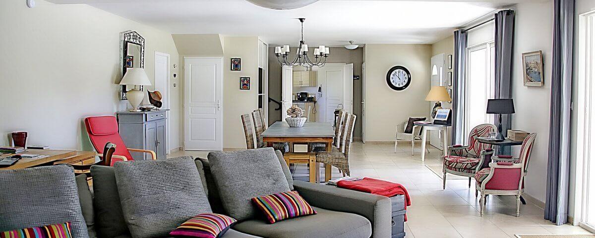 Tips voor een gezellige woonkamer inrichting - Roskammeubelen